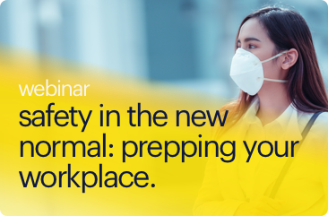 safety in the new normal webinar