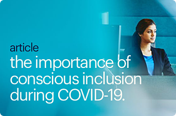 importance of conscious inclusion