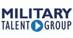 Military Talent logo