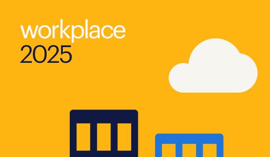 workplace 2025-2