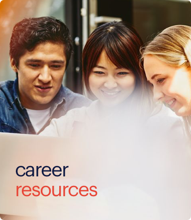 Career Resources Button DT