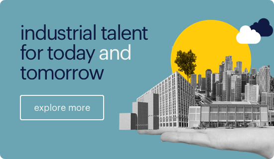 industry talent for today and tomorrow