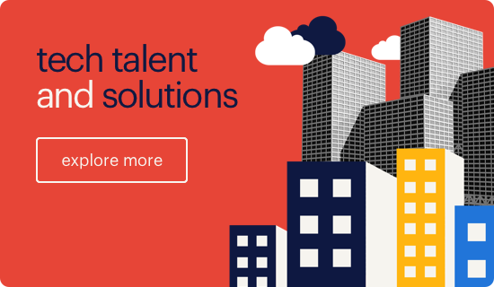 tech talent solutions