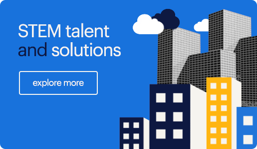 STEM talent and solutions