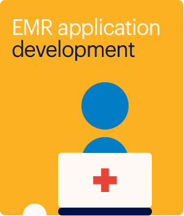 EMR application development