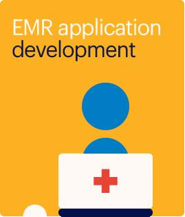 EMR application development