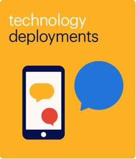 Infrastructure Case Study_technolgoy deployments