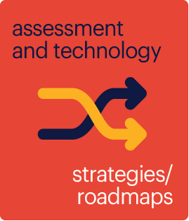assessment and technology strategies and roadmaps