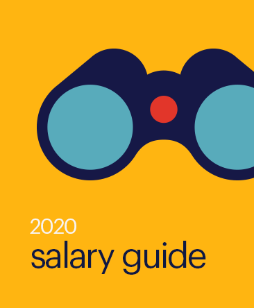 2020 Salary Guide