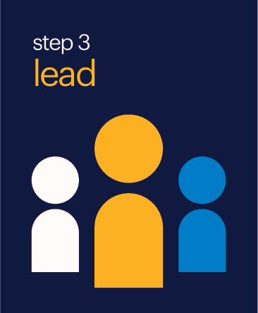 Step 3 Lead Button