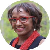 dr. belinda johnson white