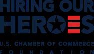 Hiring our Heros logo