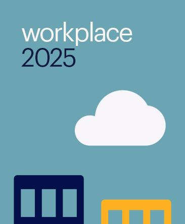workplace 2025